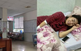 Hé lộ hình ảnh hiếm hoi và tình trạng sức khỏe của Mai Phương sau khi nhập viện vì ung thư phổi giai đoạn cuối