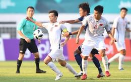 Chấm điểm chiến thắng của Olympic Việt Nam trước Nhật Bản