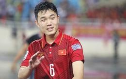 Đến lúc Lương Xuân Trường chứng minh giá trị tại Olympic Việt Nam