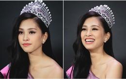 Tân Hoa hậu Việt Nam 2018 Trần Tiểu Vy chính thức phản hồi về clip đi chơi tại quán bar đang rầm rộ mạng xã hội