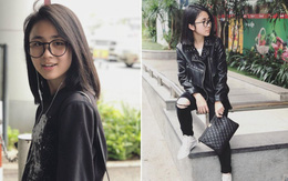 Em họ 15 tuổi của Á hậu Tú Anh sở hữu vẻ ngoài xinh xắn, hứa hẹn trở thành cái tên hot!