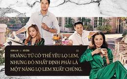 """""""Crazy Rich Asians"""": Khi bạn hiểu rõ giá trị của mình, không ai có thể coi thường bạn!"""