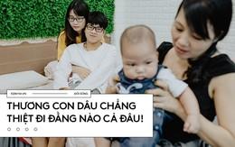 """Mẹ chồng Thanh Trần: """"Mẹ chồng, nàng dâu chính là chuyện phụ nữ tự làm khổ nhau, nhưng tại sao phải thế?"""""""