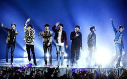 """Top 10 nhóm nhạc Kpop đi tour """"cá kiếm"""" nhiều nhất: BTS chỉ đứng cuối bảng, 2 vị trí đầu khá dễ đoán"""