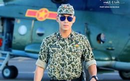 Hậu Duệ Mặt Trời bản Việt trước ngày lên sóng: Ảnh trang phục quân nhân vừa được tiết lộ