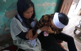 Hành trình thoát chết của mẹ và con gái trong vụ thảm án ở Thái Nguyên: Trong cơn hoảng loạn, 2 mẹ con đã chui vào bụi chuối trước nhà