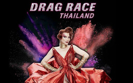 """Nhà sản xuất """"The Face Thái"""" tiếp tục thực hiện show thực tế đình đám dành cho cộng đồng LGBT"""
