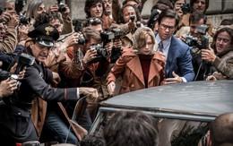 All the Money in the World - Tấn bi kịch khôi hài của giới siêu giàu thập niên 70
