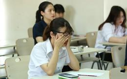 Báo động học sinh bị trầm cảm, tự tử vì áp lực học hành