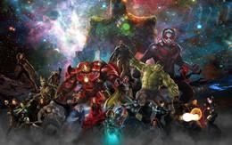 """""""Avengers: Infinity War"""" sẽ là cuộc chiến vĩ đại nhất nhất vũ trụ siêu anh hùng với 76 nhân vật"""