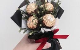 Hoa ăn được – Xu hướng mới cho Valentine 2018