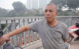 Nhân chứng thất thần kể lại vụ sập giàn giáo làm 6 công nhân thương vong ở Hà Nội