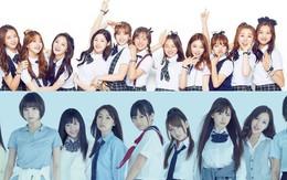"""""""Produce 48"""" bắt đầu phỏng vấn các thí sinh tiềm năng tại Hàn Quốc và Nhật Bản"""