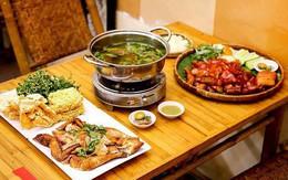 Gà Quê quán – Thương hiệu ẩm thực ngon nức tiếng Sài thành