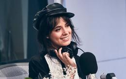Album đang gây sốt nhưng Camila Cabello những tưởng mình đã chết ngay trước đêm phát hành