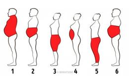 6 kiểu mỡ thừa ai cũng có thể mắc và lý do vì sao chúng lại tồn tại