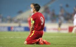 Quyết chiến U23 Iraq, người hâm mộ Việt Nam lại nhớ Công Vinh