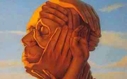 Hình ảnh nhìn thấy trong bức tranh những bàn tay sẽ quyết định tính cách con người bạn