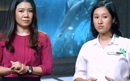 """Shark Tank: Kém tính toán, lợi nhuận gần như bằng 0, dự án """"trồng rau hộ"""" vẫn gọi được vốn 2,2 tỷ"""