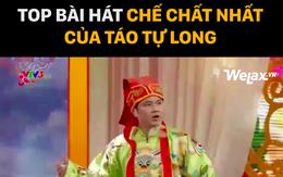 """Tự Long: """"Thánh chế nhạc"""" số 1 Việt Nam, không tin xem Táo Quân thì biết"""