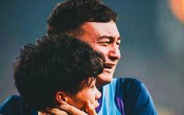 Cảm xúc chỉ có trong bóng đá: Sinh con đầu lòng không sao, nhưng đàn ông sẵn sàng rơi lệ khi đội nhà thắng cuộc