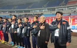 """HLV Park Hang Seo: Chuyện chép từ """"chiến địa"""" Changshu lịch sử"""