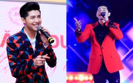 Chạy 2 show liên tục, Noo Phước Thịnh vẫn tươi cười và diễn sung hết cỡ cùng fan Hà thành