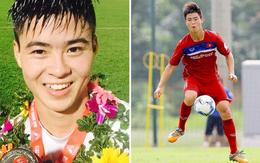 Lại 1 chàng cầu thủ nữa của U23 được chị em gọi tên: Hotboy sinh năm 1996, cao 1m80!