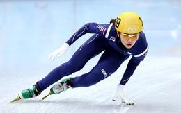 Nữ hoàng trượt băng Hàn Quốc bị HLV riêng hành hung