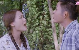 """""""Cô Thắm Về Làng 3"""" tập 1-2: Sam mạnh mồm rủ Jun Phạm """"ăn cơm trước kẻng"""""""