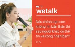 """""""Miss showbiz"""" Chi Pu lần đầu kể về giai đoạn khủng hoảng đến trầm cảm sau khi tuyên bố đi hát"""
