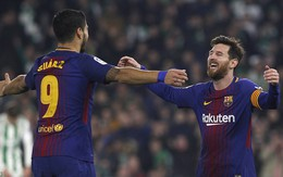 Ronaldo gọi, Messi trả lời ngay lập tức