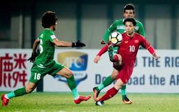 """Báo Qatar gọi U23 Việt Nam là """"kẻ hạ sát những gã khổng lồ"""""""