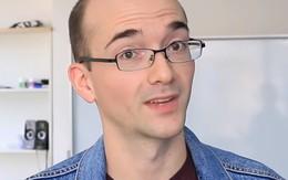 Dan Hauer cho rằng Elight đã report 1 clip liên quan đến vụ lùm xùm phát âm tiếng Anh và muốn được giải thích