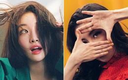 """Mặc các """"nữ hoàng"""" solo tấn công ồ ạt, hit Ballad cũ vẫn thống trị BXH Kpop"""