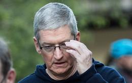 Thất vọng: Apple lấp liếm vụ làm chậm iPhone và Tim Cook đang nói dối?