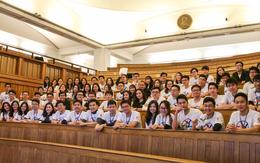 SVUK leader camp - Nơi hội tụ của những nhà thủ lĩnh trẻ Việt Nam trên đất Anh