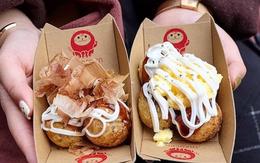 """Hà Nội: những món ăn vặt mới toanh cực """"ăn ảnh"""" đang phủ sóng Instagram"""