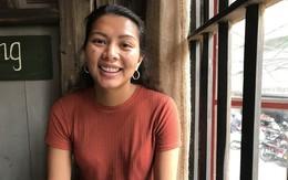 Được cho đi làm con nuôi người Thụy Điển từ khi vài ngày tuổi, cô gái Việt trở lại Hà Nội để tìm mẹ ruột