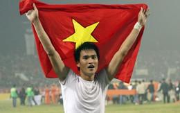 Những trận cầu cảm xúc nhất của bóng đá Việt Nam trên đấu trường quốc tế