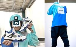 """Đồng phục UberMOTO bất ngờ thành trào lưu thời trang mới của giới trẻ Việt, được lùng mua """"gay gắt"""" trên MXH"""