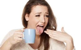 Rất nhiều người hay bị nhiệt miệng trong mùa lạnh, hãy làm ngay theo cách này