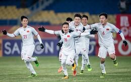 Ngất ngây với bàn gỡ hòa 2-2 của người hùng Quang Hải