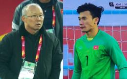 """Người dân Hàn tung hô HLV Park Hang Seo là """"thánh"""", khen ngợi Bùi Tiến Dũng hết lời sau chiến thắng U23 Việt Nam"""