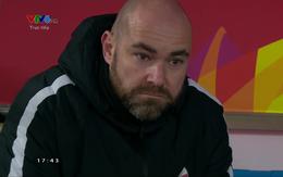 """HLV U23 Qatar: """"Chúc mừng Việt Nam! Các bạn xứng đáng vào chung kết"""""""