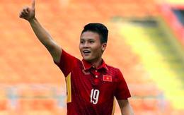 U23 Việt Nam lập kỳ tích, U23 Trung Quốc khiến fan xứ sở tỷ dân thất vọng