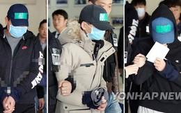 Nam sinh 14 tuổi bị bạn học đẩy ngã từ chung cư tử vong, nhóm hung thủ còn dựng chuyện khiến dư luận Hàn Quốc phẫn nộ