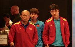 Không ai mong muốn, nhưng tuyển Việt Nam sẽ bị loại ở Asian Cup 2019 nếu xảy ra kịch bản này