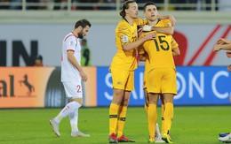 Australia 3-2 Syria: Nhà vô địch thắng nhọc nhằn, mang niềm vui đến cho tuyển Việt Nam