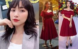 Bi hài chuyện đi giày siêu cao gót của Hòa Minzy: từ sang chảnh thành bình dân chỉ trong tích tắc